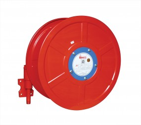 First Aid Hose Reel Swimigin Type isi mark