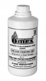 foam-concentrate-for-producing-mechanical-foam-for-fire-fighting-type