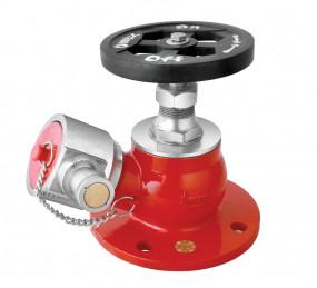Singal way hydrant Valve SS